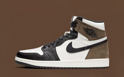 Nike Air Jordan 1 Mocha Raffles Be Live Soon!